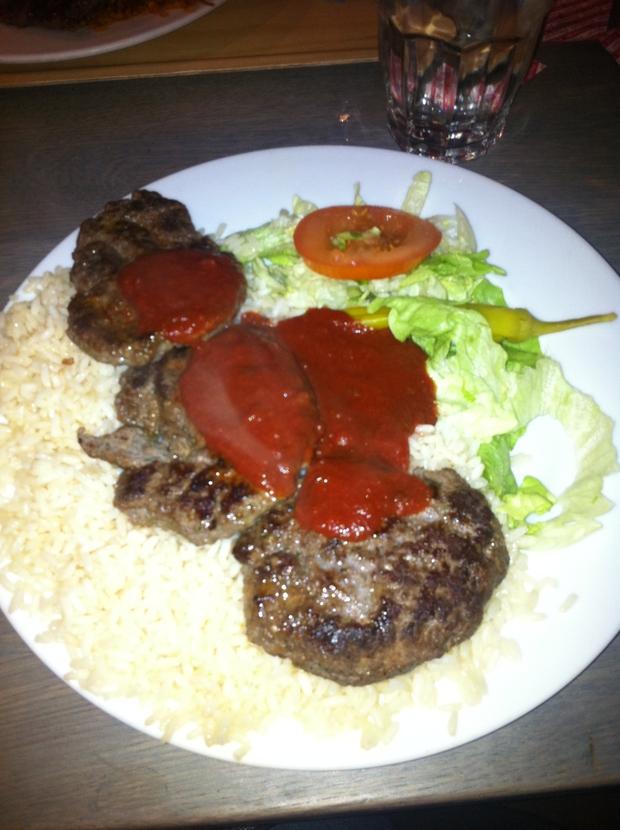 kungshallen, kötte, lamm