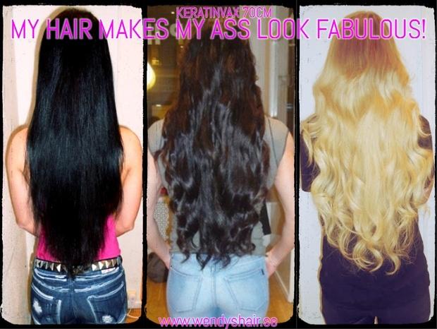 anna-maria lacatus, adriana kuhl, wendys hair, hårförlängning, löshår, hairextensions