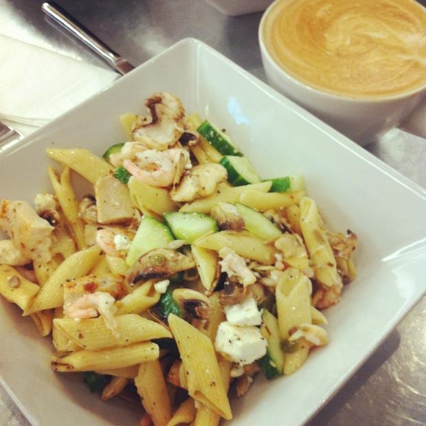 mat, pasta,food