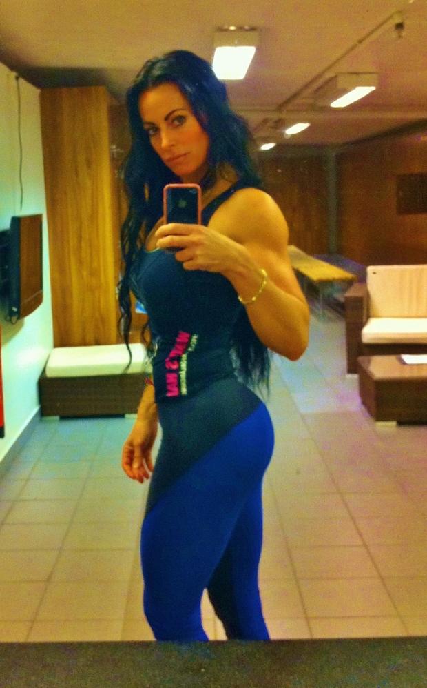 adriana kuhl, kine brasil, fitness lifestyle, bodybuilding, bodyfitness