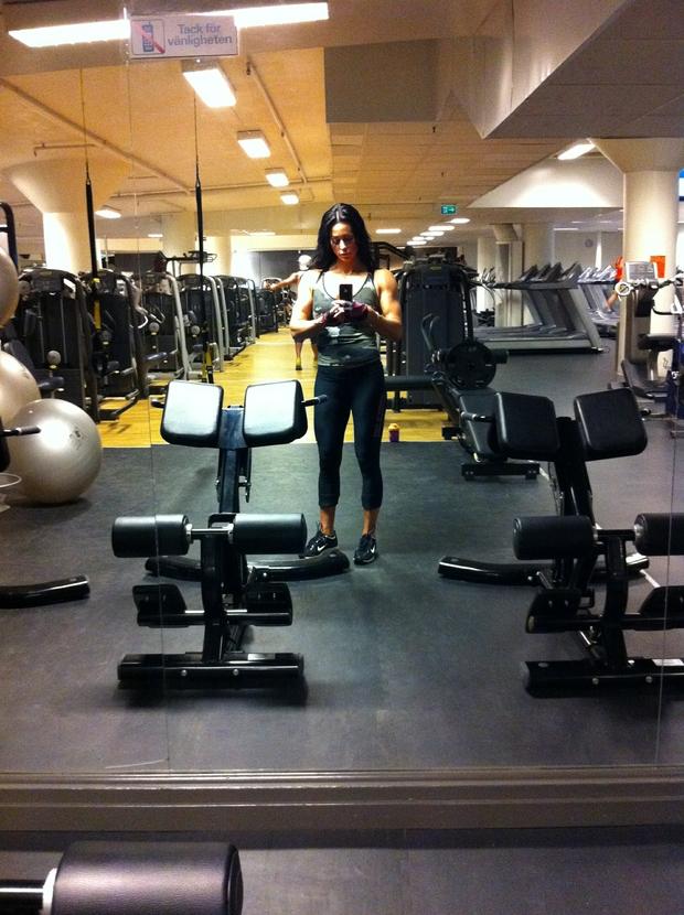 sats odenplan, adriana kuhl, styrketräning, fitness, bodyfitness, bodybuilding