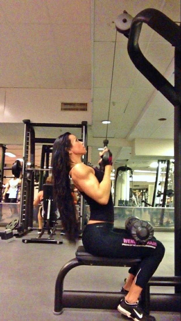 adriana kuhl, sats odenplan, ryggövningar, träna rygg