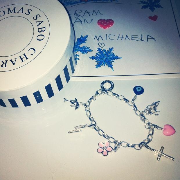 Thomas Sabo, armband, smycken