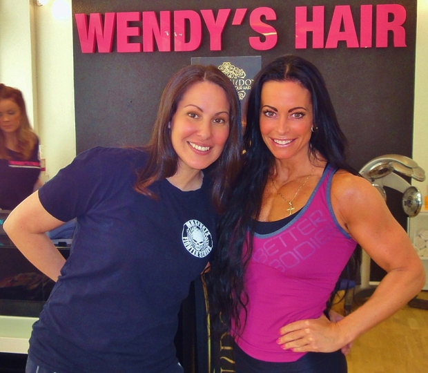 MM Sports, Wendys Hair,Adriana Kuhl,