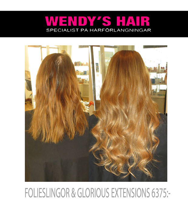 glorious baldacci extensions